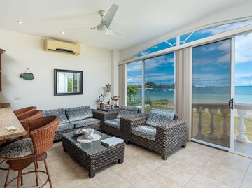 2 Bedroom on The Beach Featured Image