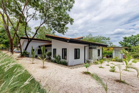Costa Rica Real Estate - Casa Aranci