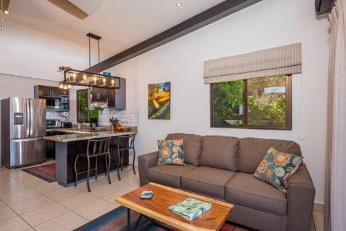Costa Rica Real Estate - Casa Las Brisas