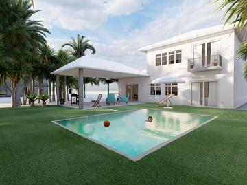 Casa Oasis Featured Image
