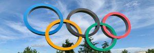 2021 Olympics Symbol