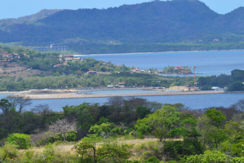 Costa Rica Real Estate - Pacific Heights Lot #18