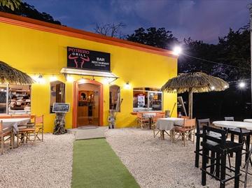 Potrero Grill Featured Image