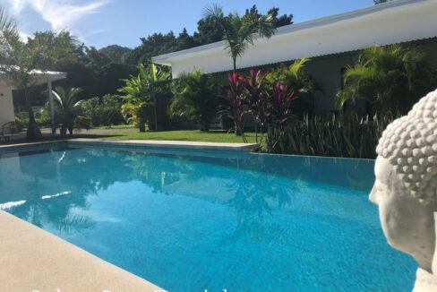 Costa Rica Real Estate - Seahorse Estate B&B