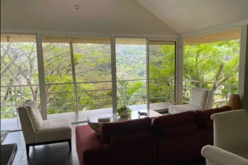 Costa Rica RealEstate - Modern House in Santa Ana