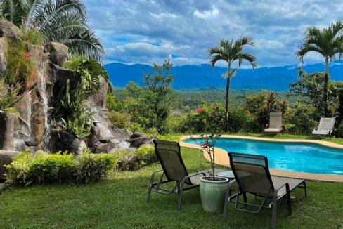 Cost Rica Real Estate - Casa Karisma