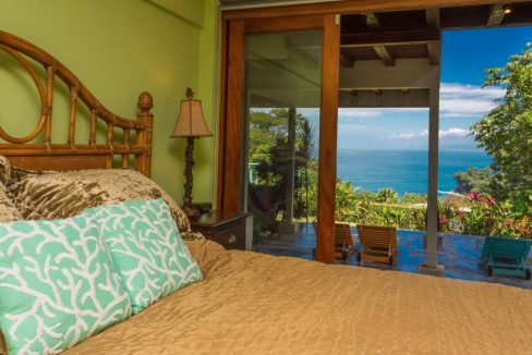 Costa Rica Real Estate - Casa Sonidos del Agua