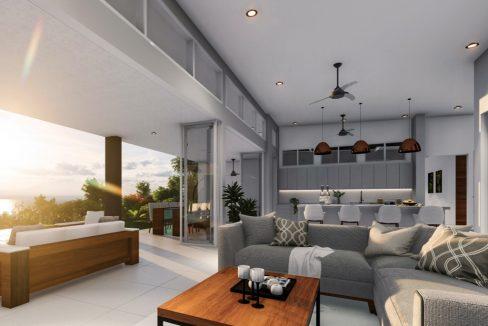 Costa Rica Real Estate - Casa Vista del Cielo