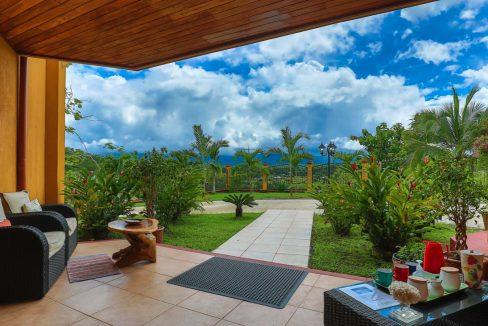 Costa Rica Real Estate - Casa Pow