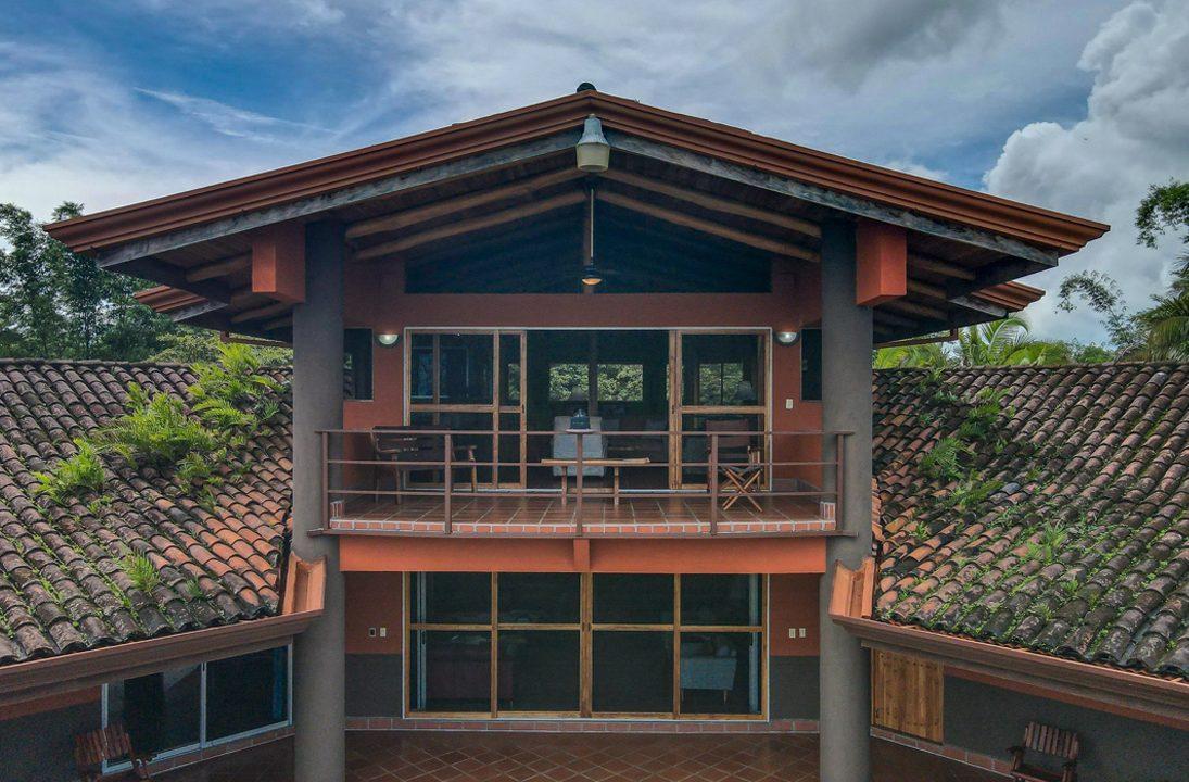 Costa Rica Real Estate - Hacienda Property