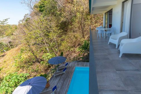 Costa Rica Real Estate - La Maison Blanche