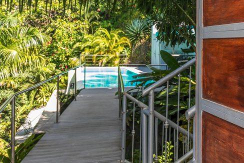 Costa Rica Real Estate - La Villa Mar Y Sol