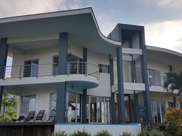 Rio Seco Estate