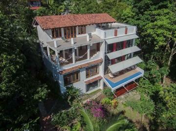 Villa Cielo Dulce