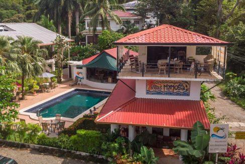 Costa Rica Real Estate - Villas Mymosa Boutique Hotel and Condos