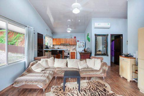 Costa Rica Real Estate - Villas Se Ve Bien