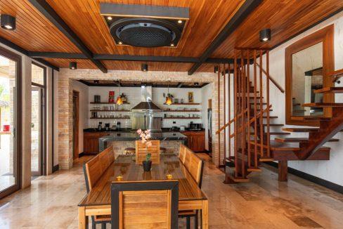 Costa Rica Real Estate - Carabao Luxury Villa