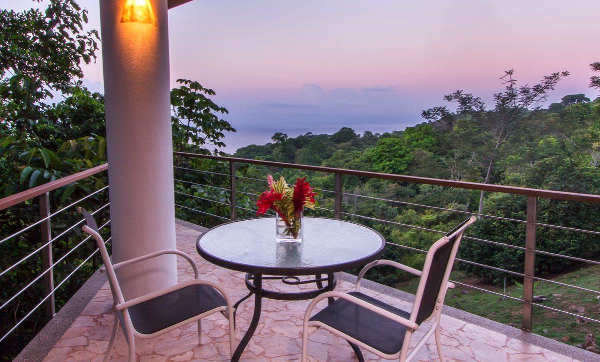 Costa Rica Real Estate - Casa Bambu