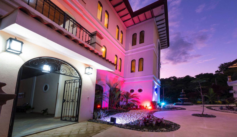 Costa Rica Real Estate - Casa Bisily