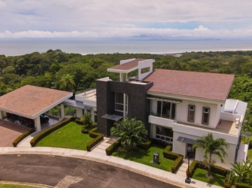 Extraordinary Ocean View Estate Home featured image