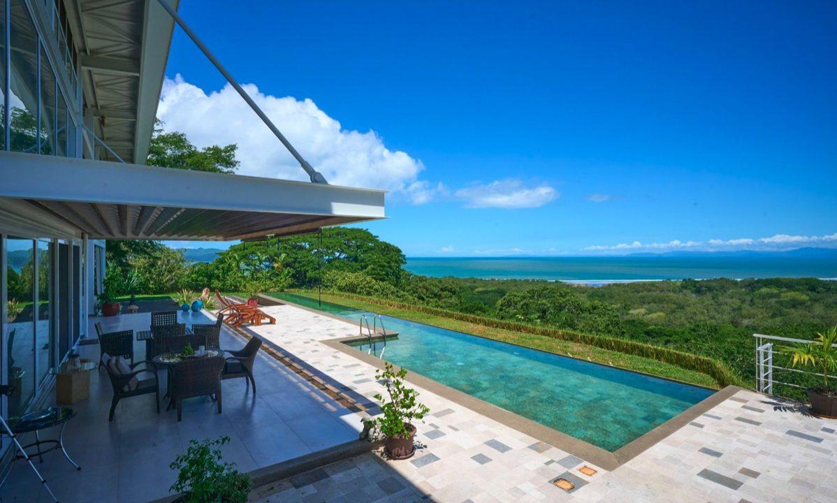 Costa Rica Real Estate - Nativa Contemporary