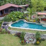Boutique Riverside Resort near Uvita featured image