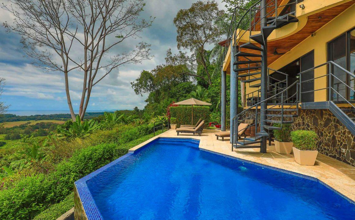 Costa Rica Real Estate - Villa Buena Vista